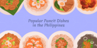 INFOGRAPHIC: Popular Pancit Dishes in the Philippines