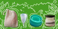 The Truth About Zero-Waste Beauty and How You Can Actually Sustain It