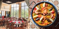 Alba Restaurante Español is Now Open at Estancia Mall in Pasig!