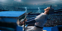 Elton John's Journey is Brought to the Big Screen in 'Rocketman'