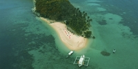 Inaladelan Island Resort: Palawan's Hidden Paradise in Port Barton, San Vicente