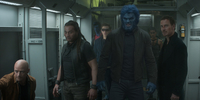 'X-Men: Dark Phoenix' Concludes Beloved Superhero Franchise