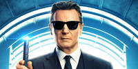Liam Neeson Joins Chris Hemsworth in 'Men in Black: International'