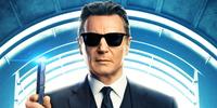 Liam Neeson Joins Chris Hemsworth in 'Men in Black: International'
