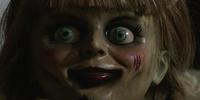 Evil Spirits Awaken as 'Annabelle Comes Home' This June