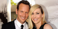 Patrick Wilson and Vera Farmiga Reunite as The Warrens in 'Annabelle Comes Home'
