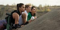 WATCH: Empowered Women Secret Agents on Charlie's Angels Trailer
