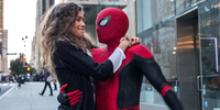 'Spider-Man: Far From Home' Weaves a Tale of Friendship and First Love