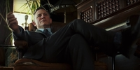 WATCH: Daniel Craig and Chris Evans Star in Mystery Film 'Knives Out'