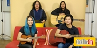 Decoding The Lyrics: Gracenote on 'Bakit Ganyan Ka' and 'Here I Go Again'