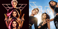 WATCH: Behind The Scenes of 'Charlie's Angels' Poster Shoot
