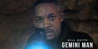 Will Smith Hunts Himself Down in New 'Gemini Man' Trailer
