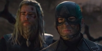 WATCH: Deleted Avengers Endgame Scene A Salute to Stark