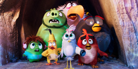 """Kesha's """"Best Day"""" from """"The Angry Birds Movie 2"""" is a Prescription for Fun"""