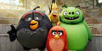 The Angry Birds Movie Heroes Flock Together Again in Sequel