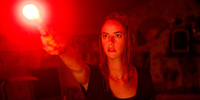 Kaya Scodelario leads the cast of Suspense Thriller 'Crawl'