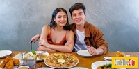 Interview with the Hungry: Khalil Ramos and Gabbi Garcia on LSS