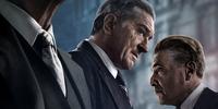 LOOK: De Niro, Pacino, and Pesci in 'The Irishman' Poster