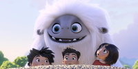 Abominable: A Young-at-Heart Yeti on a Journey Home