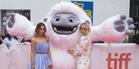 Sarah Paulson of 'Glass' Voices Mysterious Zoologist in 'Abominable'