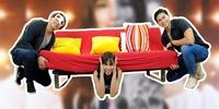 Q&Dare: Migo Adecer, Kyline Alcantara and Manolo Pedrosa