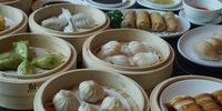 Slay the Buffet: Your Eat-All-You-Can Guide to Xin Tian Di, Crowne Plaza Manila Galleria