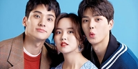 THIS IS NOT A DRILL: 'Love Alarm' is Coming Back for Season 2 on Netflix!