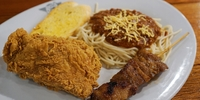 FIRST LOOK: Bigg's Diner, Bicol's Biggest Food Chain, Opens First Branch in Manila