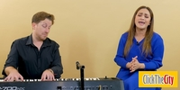 City Sessions: CATS' Joanna Ampil and Mathieu Serradell performing 'Memory'