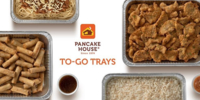 A Fuss-Free Holiday Awaits with Pancake House's To-Go Trays!