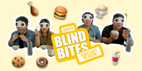 Blind Bites: We Asked People To Guess 15 Sebastian's Ice Cream Flavors