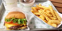 Shake Shack is Opening in SM Megamall this Friday