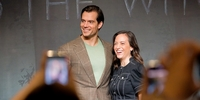 Henry Cavill and Lauren Hissrich on Bringing Netflix's 'The Witcher' Series to Life