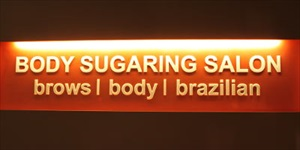 What's the 'Fuzz'? Learning the Difference between Sugaring and Waxing at Barenaked Salon