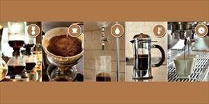 5 Ways to Prepare Coffee in Mentoré Coffee + Bar by UCC
