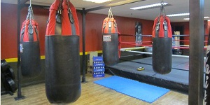 Empire Boxing Gym: Where Fitness Reigns Supreme