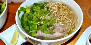 P.H.A.T. Pho Manila: Hot and Tempting, Pho Sure
