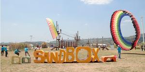 Sandbox at Alviera: A Playground in Pampanga for Kids and the Kids-at-heart