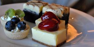 Sweet Satisfaction: Have a Food-Filled Staycation at Crimson Hotel Alabang