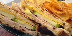 Plaza Cafe: Your Neighborhood Sandwich Shop