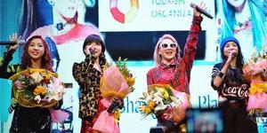 Nolza!: 2ne1's All or Nothing Manila Concert