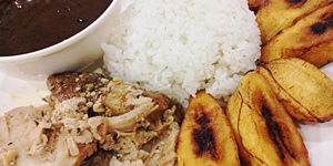 Sofrito: Your Hole in The Wall Puerto Rican Restaurant in Salcedo Village
