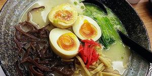 15 of the Hottest Ramen Restaurants in Manila