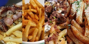 Everyday Fry Day: 15 French Fries Places in Metro Manila