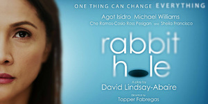 Honest Silence: 'Rabbit Hole' and the Tone of Grief and Pain