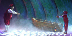 Cautionary Vignettes: Pinocchio and the Value of Knowing the Audience