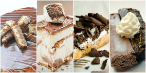 14 Mouthwatering Desserts in Manila