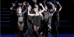 The Grand, The Great and The Fun: Broadway's 'Chicago: The Musical' Dazzles Manila Audiences