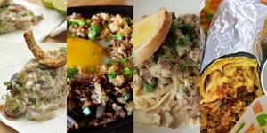 12 Restaurants in Manila with Unique Sisig Dishes