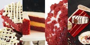 Color it Red: 14 Places in Manila to Get Your Red Velvet Desserts